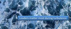 7 Secrets to Leading Through Turbulence