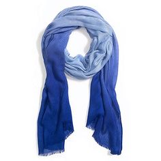 OMBRE SCARF   Tommy Hilfiger USA