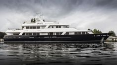 Feadship Project 697