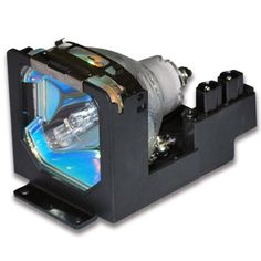 80.00$  Buy here - http://alis9b.worldwells.pw/go.php?t=32599038764 - Free Shipping  Compatible Projector lamp for SANYO PLC-SW10 80.00$