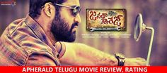 JANATHA GARAGE (2016) : P(REVIEW), RATING