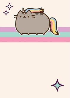 graphic regarding Pusheen Printable referred to as 275 Most straightforward Pusheen The Cat Printables photos inside 2017 Pusheen