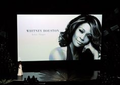 #Oscar #Oscars remembering Whitney Houston