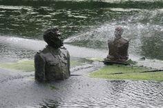Park in Arnhem.