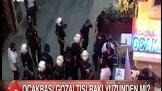 İstanbul Beyoğlu ocakbaşında Polis gözaltısı masadaki rakı yüzünden mi?   yurttan ve dünyadan haberler ve teknoloji videoları blogu denk gelirse