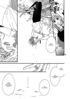 Manga Akuma ni Itsukushimi no Te wo Capítulo 1 Página 25