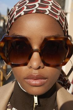 5be24f4b52 Best Women's Sunglasses 2019 · Valentino Resort 2019 Fashion Show  Collection: See the complete Valentino Resort 2019 collection. Look
