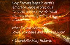 pentecost novena day 5