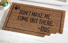Passive aggressive doormats - Lost At E Minor: For creative people