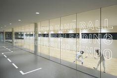 Wayfinding Signage, Signage Design, Facade Design, Branding Design, Office Signs, Window Film, Environmental Graphics, Display Design, Glass Design
