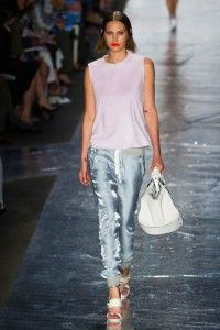 luv the pants from RAG & BONE SPRING 2014 COLLECTION