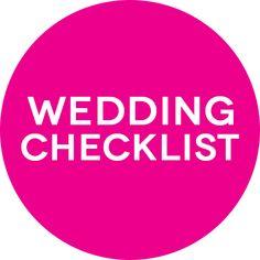 196 best wedding spreadsheet images on pinterest wedding ideas