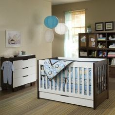Babyletto Mercer Convertible Crib   Give Your Nursery Contemporary Style  That Will Grow With Your Baby With The Babyletto Mercer Convertible Crib .