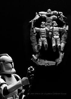 122/365 | Troopers In Voluptas Mors by egerbver, via Flickr