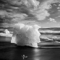 Peter Paterson, MFIAP - Island land of contrast 13/20, 2015