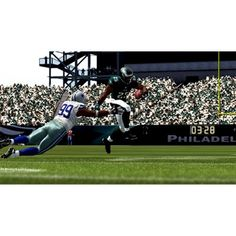 Madden NFL 15 (Xbox 360), Video Games