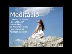 Aludj Jól - Meditáció a jó alvásért! (Relaxációs programozó gyakorlat) - YouTube Louise Hay, Abraham Hicks, Alternative Therapies, Meditation Music, Therapy, Activities, Movie Posters, Movies, Amazon