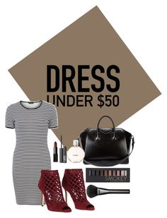 """Dress under $50"" by fashionbycelina on Polyvore"