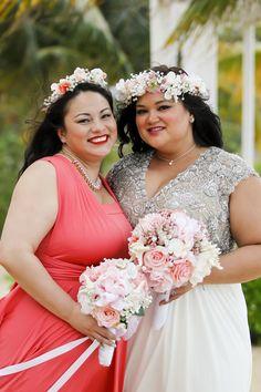 Ocho Rios Jamaica Wedding with DIY Details Galore, Be Photography, RIU Ocho Rios