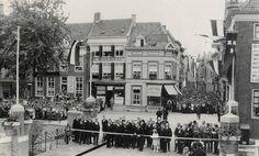 TOLBRUG 1920 BREDA