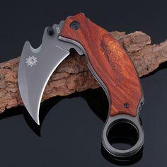 $12.66 (Buy here: https://alitems.com/g/1e8d114494ebda23ff8b16525dc3e8/?i=5&ulp=https%3A%2F%2Fwww.aliexpress.com%2Fitem%2F2016-hot-sales-Steel-Claw-Fox-Knives-Karambit-Folding-Knife-Outdoor-Survival-Camping-Knife-Tactical-Hunting%2F32683698613.html ) 2016 Steel Claw Fox Karambit Knives Folding Knife Outdoor Survival Camping Multi Tool Knife Tactical Hunting Knive Free shipping for just $12.66