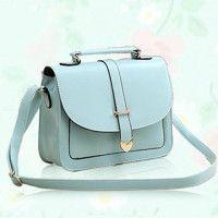 Philharmonic Figure 2014 new handbag messenger bag retro color macarons 802