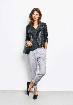 Update your wardrobe for less with effortless, versatile separates from Hush's end of season sale. With transitional pieces in easy-to-wear muted hues, the label's selection of everyday basics form the foundation of this stylish edit. Elevate a cashmere knit with a sophisticated leather skirt or, for something more casual, pair a black jumpsuit with sports luxe sneakers.