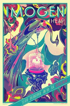 Imogen Heap - 06/19/10