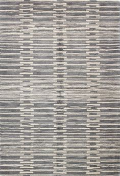 Dolores Rug in Gray