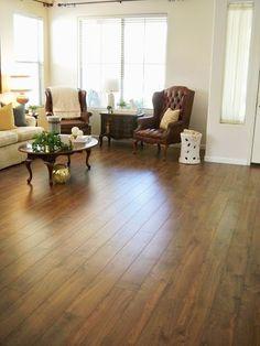 Canyon Oak Premium Laminate Floor