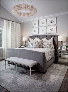 Master Bedroom Design Ideas Traditional   Philanthropyalamode.com | Popular  Home Design