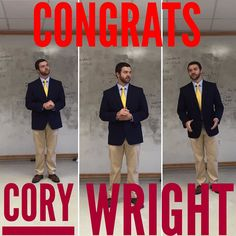 Echo Charleston is thrilled to welcome Cory Wright into his new leadership role at our firm! #promotions #advancement #growth #echocharleston