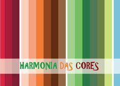 Vamos conhecer alguns conceitos distintos sobre cores envolvendo sua harmonia tais como, harmonia análoga, monocromática, complementar, dupla complementar, entre outros.  Cores harmoniosas são aquelas que funcionam bem em conjunto ou justapostas, produzindo um esquema de cores atraente. O círculo cromático ou círculo de cores ... Leia Mais