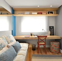 Decor: Home Office