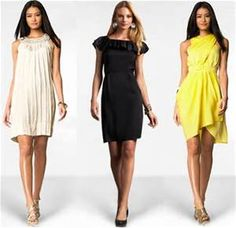 Fashion for Women Dresses - Bing images
