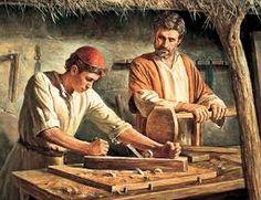 Resultado de imagem para carpinteiro antigo