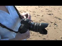 How to use auto exposure bracketing on your Canon EOS 40D Digital SLR