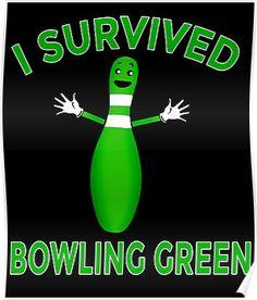 I  Survived Bowling Green Massacre