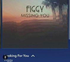 Excellent chill music #figgy, bomb