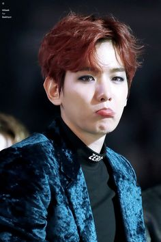 Baekhyun EXO - MelOn Music Awards