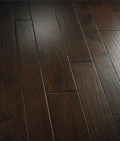 "La Jolla - California Classics Collection - 1/2"" Engineered Hardwood Flooring by Gemwoods Hardwood"