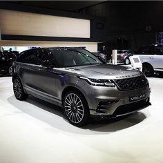 "10k Likes, 58 Comments -  Range Rover UAE  (@rangeroveruae) on Instagram: ""Range Rover VELAR interior color potoshopped by @hamdoon_dxb  #rangeroveruae #rangerover #range…"""