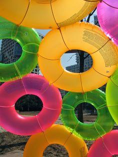 Summer Igloo | Virginia Melnyk | Archinect