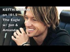 Keith Urban Talks about Run-ins with the Cops!