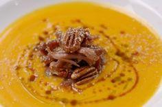 Paleo Butternut Squash Soup   Paleo Recipes - Primal Primos