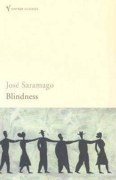 José Saramago: Blindness