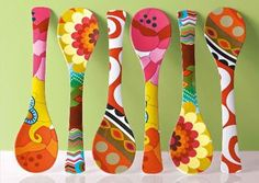 Here the 9 best wooden spoon craft ideas for Christmas and for other occasions. Decorate your garden table with this wooden spoon crafts, try your ideas.