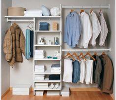 Playcon Closets | Closets y Puertas para Clóset