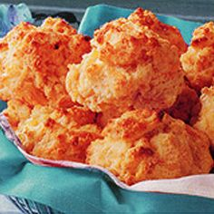 Red Lobster Cheese Biscuits | 42 Home Recipes Of Famous Foods