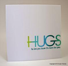 Simplicity: Hugs All Around